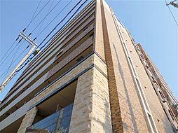 兵庫県神戸市兵庫区三川口町3丁目の賃貸マンションの外観