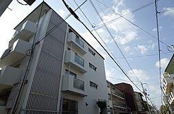 本山コアマンション[202号室]の外観