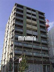 アンシャンテ[8階]の外観