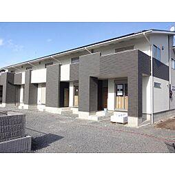 仮)熊倉町テラスハウス[2階]の外観