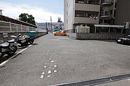 タケダビル[3階]の外観