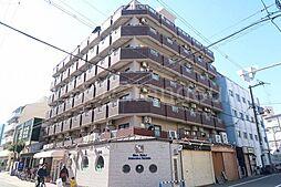 ラ・ビスタ[4階]の外観