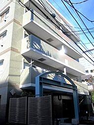 フォレストコート[2階]の外観
