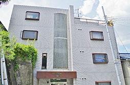 JPアパートメント枚方[2階]の外観