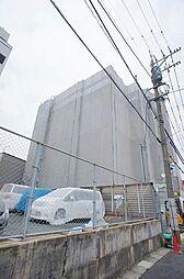 福岡県福岡市博多区上牟田3丁目の賃貸マンションの外観