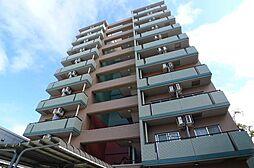 セントグレース[6階]の外観