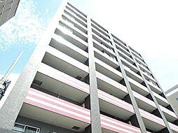 タワービューレジデンス吾妻橋[505号室]の外観