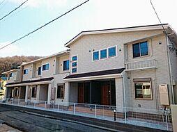 JR津山線 備前原駅 徒歩18分の賃貸アパート