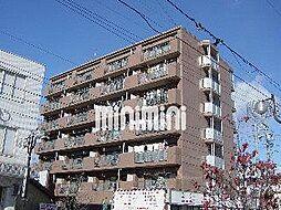 吉田マンション城房[5階]の外観