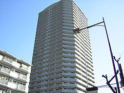 ファインビュー西宮[26階]の外観