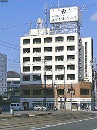 宮崎ビル[704 号室号室]の外観