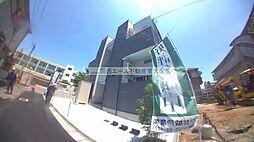 アリサス友井[2階]の外観