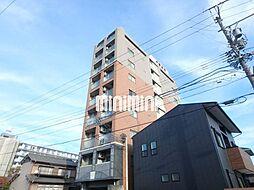 T's Dream新生[3階]の外観