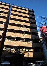 リバティ桜川[2階]の外観
