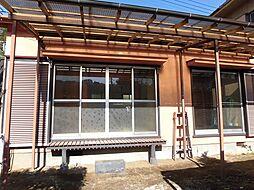 [一戸建] 東京都青梅市日向和田2丁目 の賃貸【/】の外観