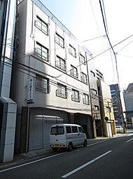 福岡県福岡市中央区大手門2丁目の賃貸マンションの外観