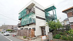 江戸橋駅 1.7万円