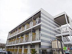 レオパレスOHNO[2階]の外観