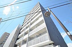 クレジデンス黒川[2階]の外観