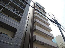 東京都台東区寿3丁目の賃貸マンションの外観