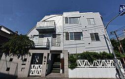 セルダム弦巻[3階]の外観