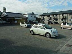 岩切有料駐車場