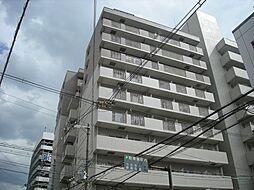 セントラル堺[6階]の外観