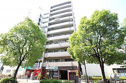 松屋レジデンス[7階]の外観
