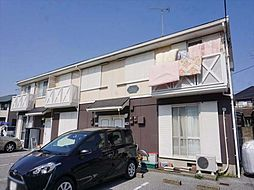 [テラスハウス] 千葉県八千代市八千代台西10丁目 の賃貸【/】の外観