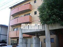 愛知県名古屋市千種区小松町5丁目の賃貸マンションの外観