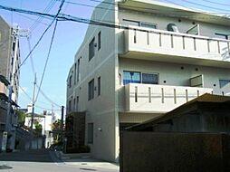 ソレイユ曽根東町[104号室]の外観