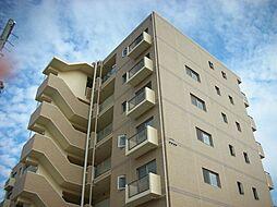 リッチ・クレールマンション[2階]の外観