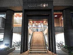 ピュアドームリバージュ平尾[5階]の外観