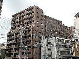東峰マンション博多駅東[2階]の外観