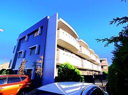 ファレノM[2階]の外観