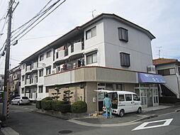 吉川マンション[102号室]の外観