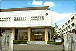 B CITY APARTMENT TACHIKAWA tokyo[1階]の外観