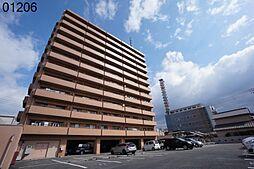ハイシティ松山[1104 号室号室]の外観