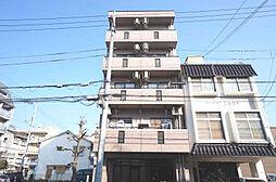 ラディ yamamoto[502 号室号室]の外観