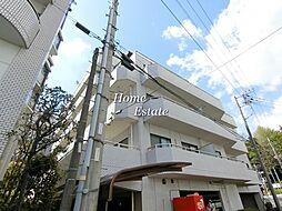 二俣川ダイカンプラザIII号館長田ビル[2階]の外観