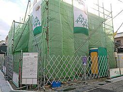 [テラスハウス] 兵庫県川西市小戸1丁目 の賃貸【/】の外観