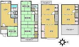 鶴橋駅 5,000万円