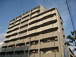 フルラーレ[4階]の外観