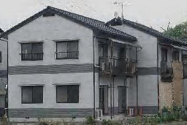 ハイツK 1階の賃貸【群馬県 / 桐生市】