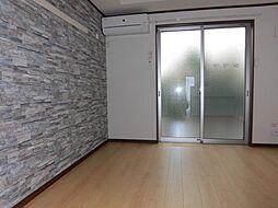 クレヨンハイツ[103号室]の外観