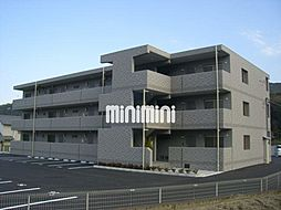 グランストーク松野[2階]の外観
