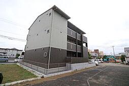 あさひコーポ[3階]の外観
