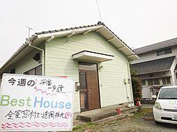 鹿児島本線 羽犬塚駅 徒歩69分