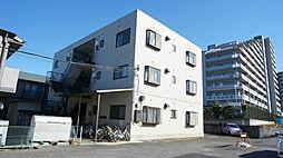 武藤第1マンション[2階]の外観