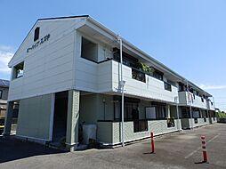 BEEHIVE SUZUKI[1階]の外観